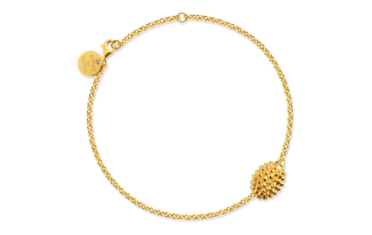 SOPHIE by SOPHIE Hedgehog bracelet - GOLD