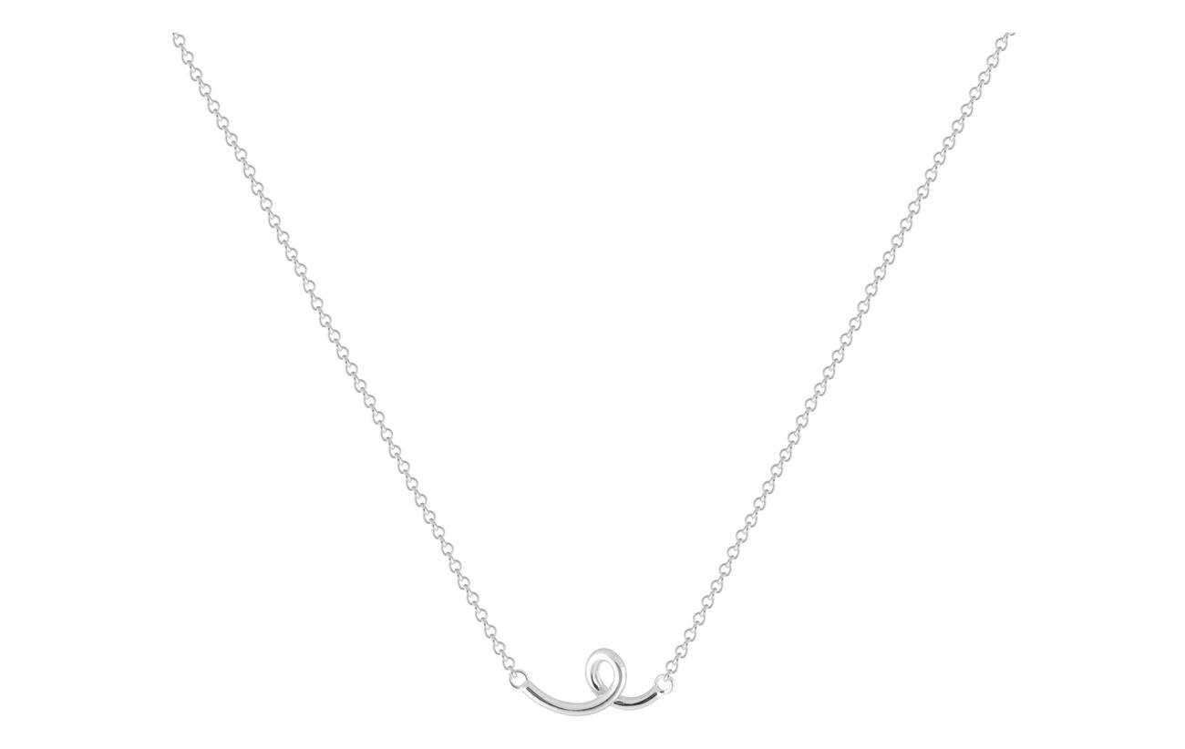 NecklacesilverSophie By NecklacesilverSophie Loopy By By Loopy Loopy NecklacesilverSophie Loopy 8PZn0wNOkX