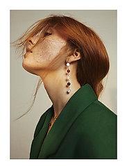 SOPHIE by SOPHIE - Childhood earrings - statement-øreringe - silver - 2