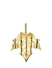 Leaf earring - GOLD