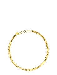 Pansar thin necklace - GOLD