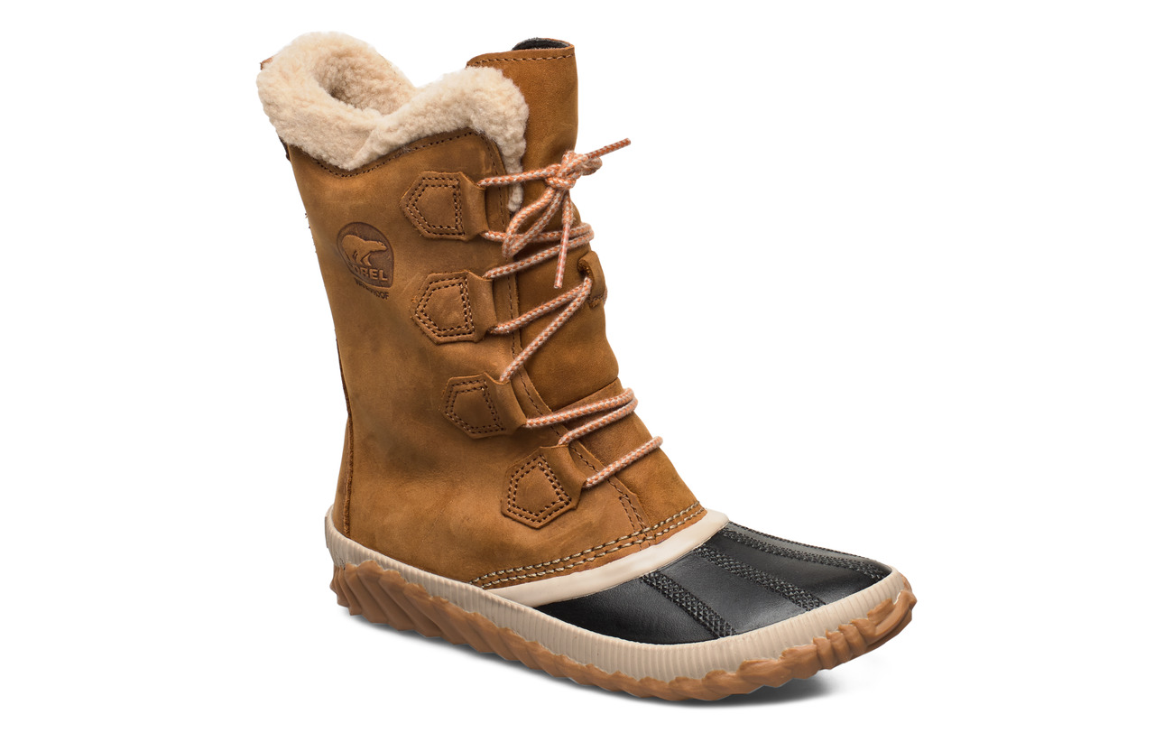 Sorel OUT N ABOUT PLUS TALL - ELK