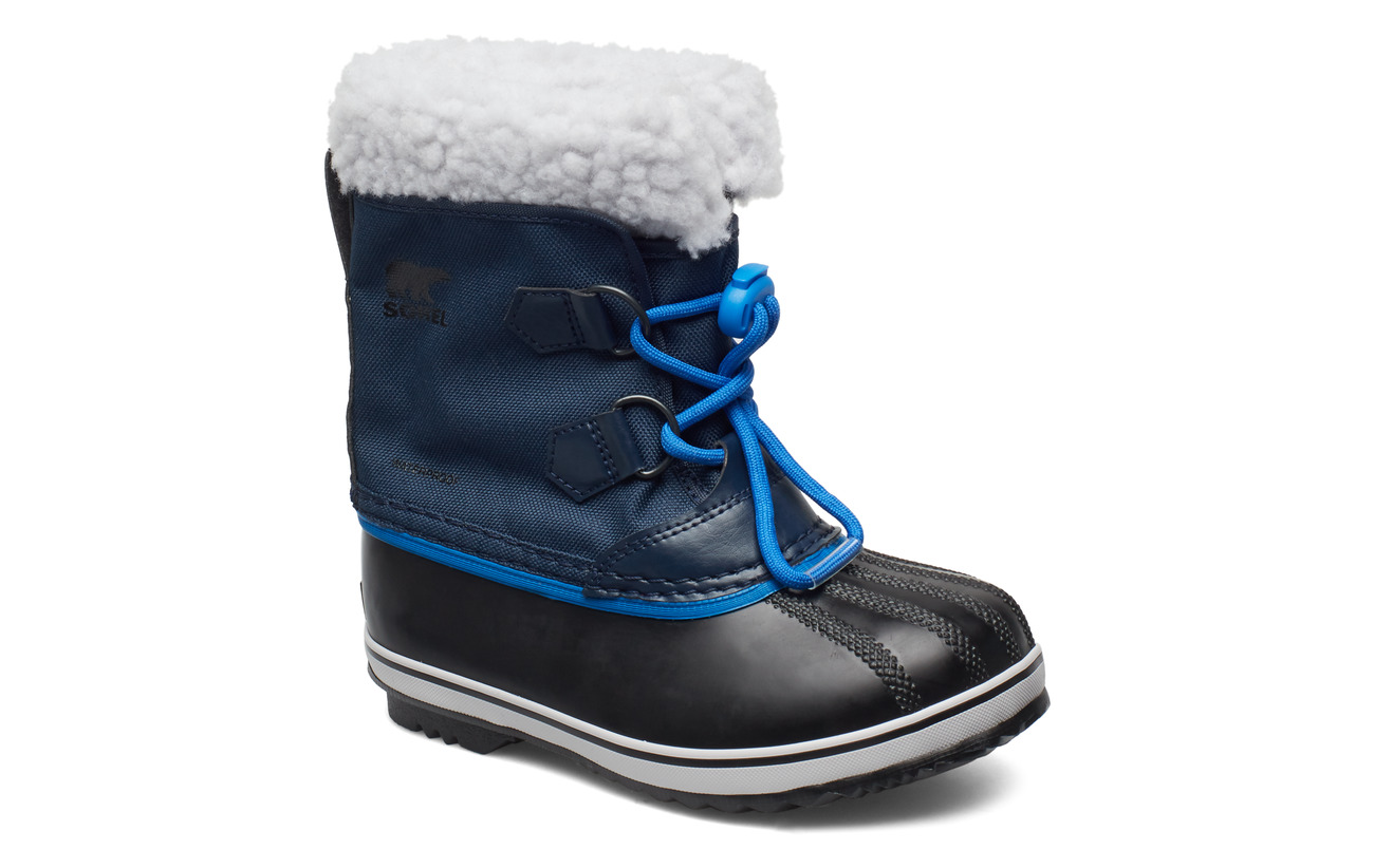Sorel YOOT PAC NYLON - COLLEGIATE NAVY