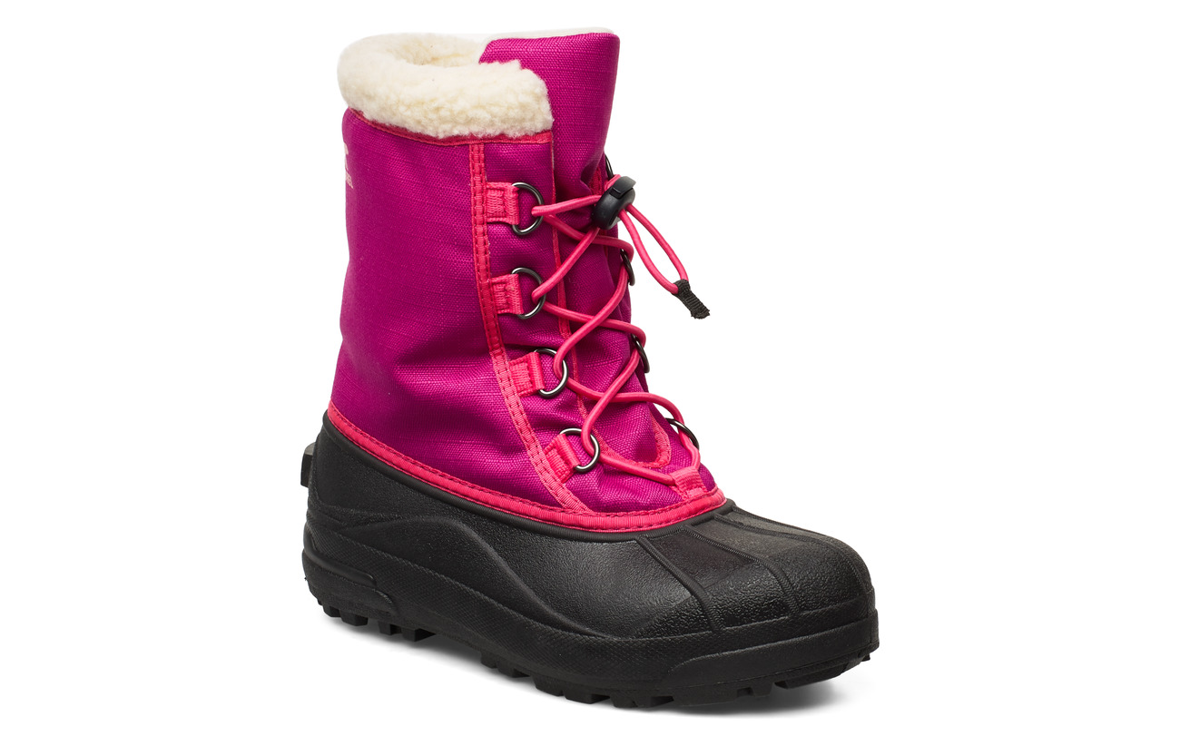 Sorel YOUTH CUMBERLAND - DEEP BLUSH