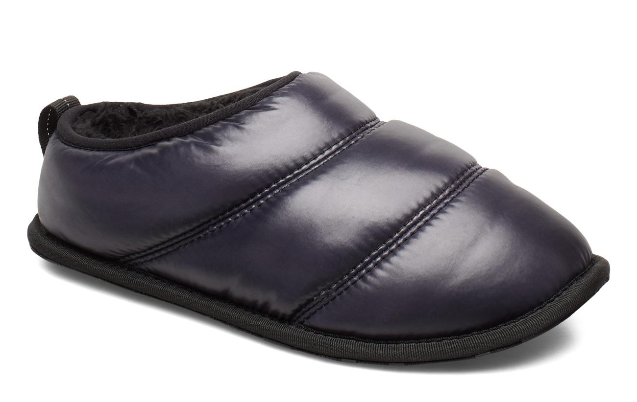 Sorel HADLEY SLIPPER - BLACK