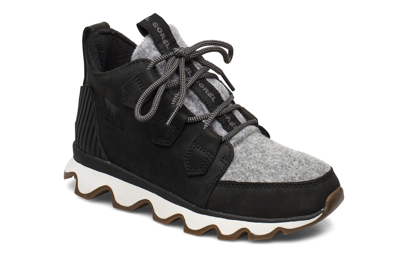 Sorel KINETIC CARIBOU - BLACK