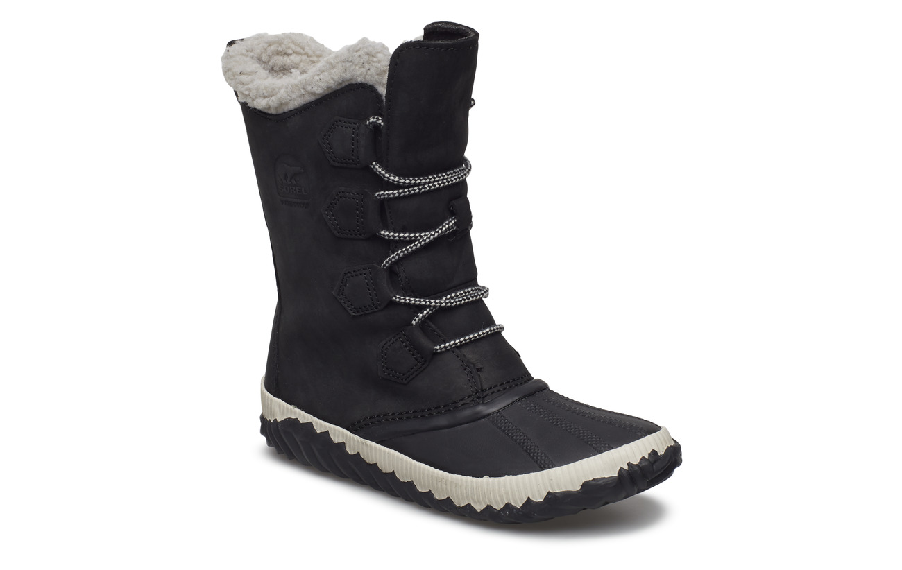 Sorel OUT N ABOUT PLUS TALL - BLACK