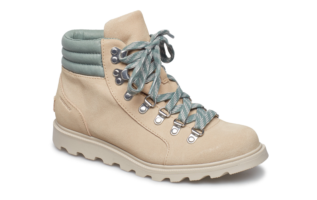 Sorel Ainsley Conquest - OATMEAL