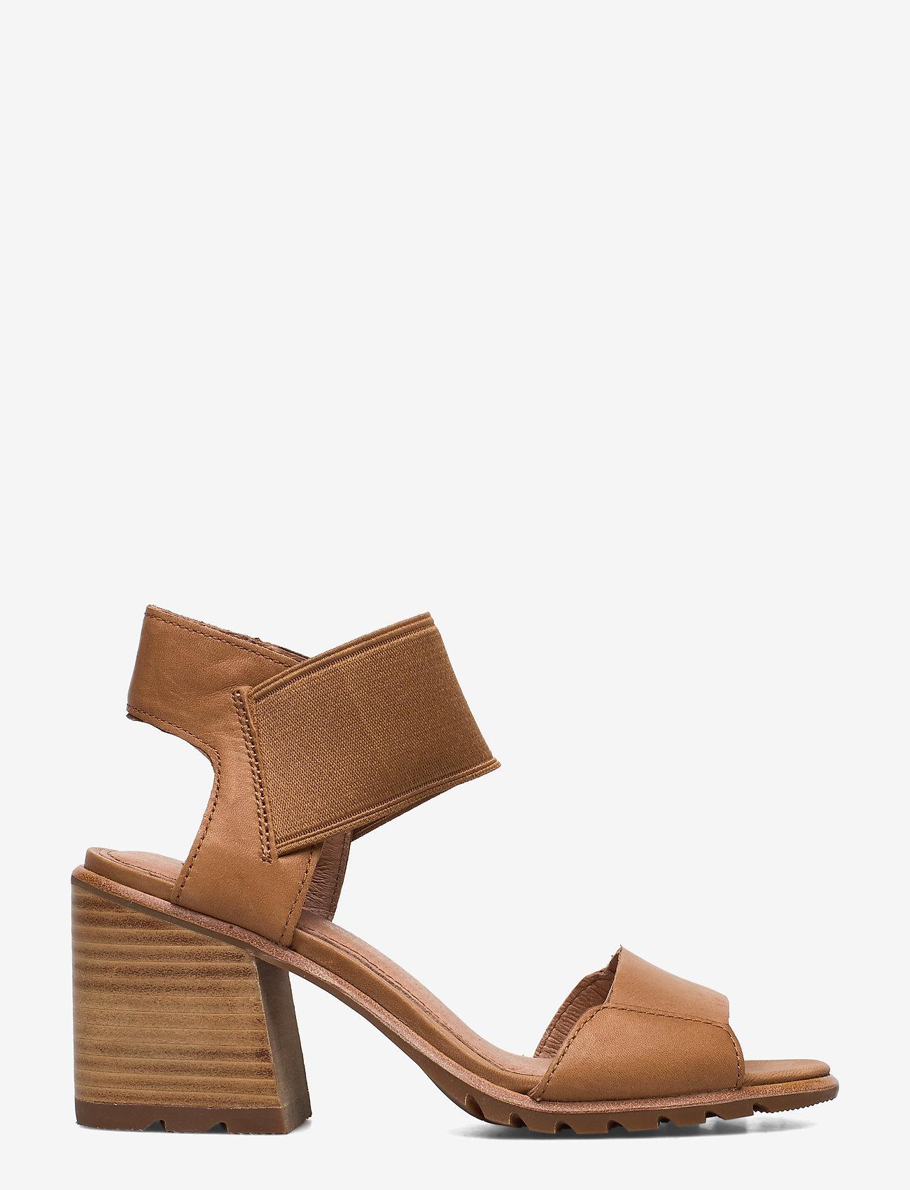 Nadia™ Sandal (Camel Brown) (89.99 €) - Sorel WjEwF