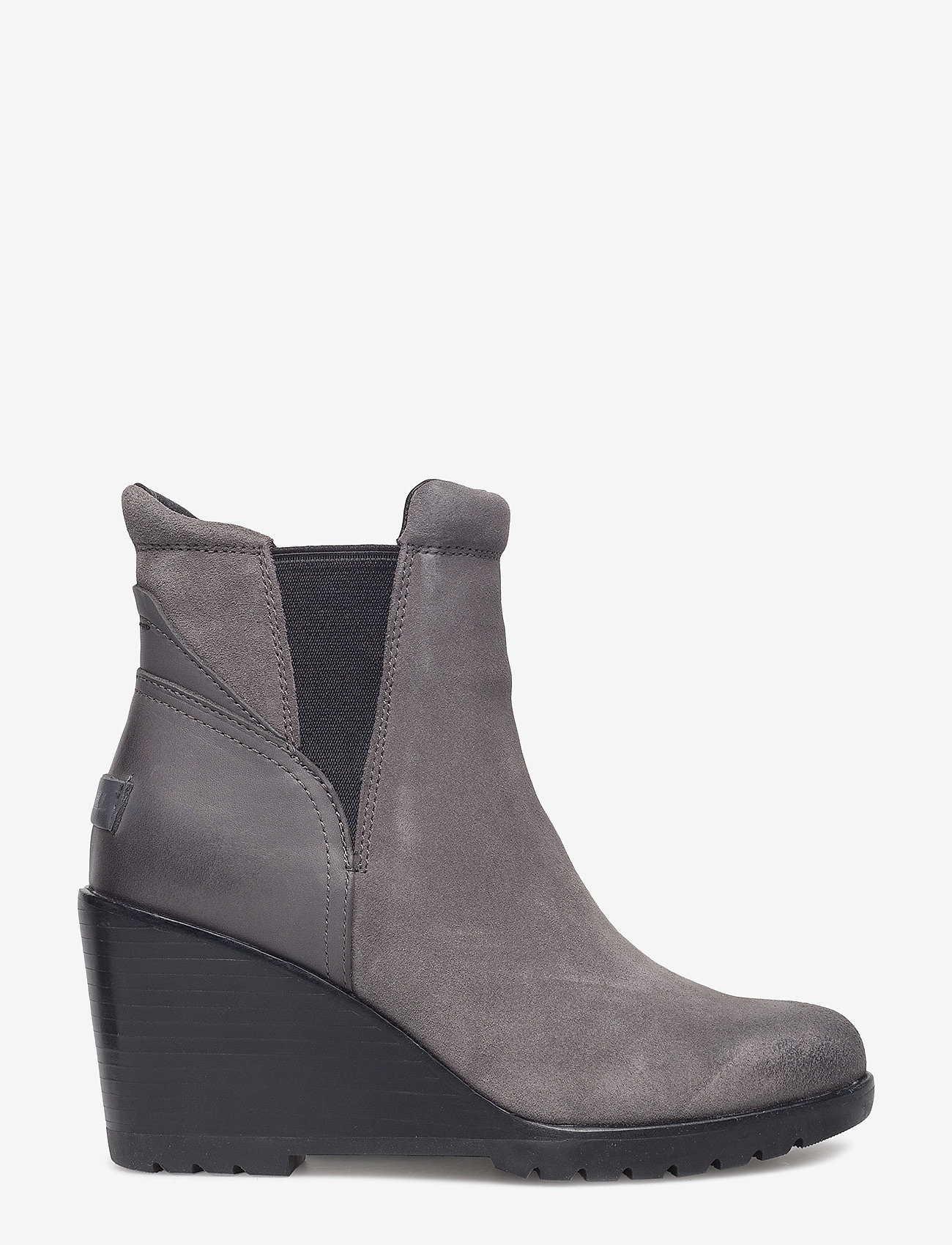 Sorel - AFTER HOURS CHELSEA - ankle boots with heel - quarry