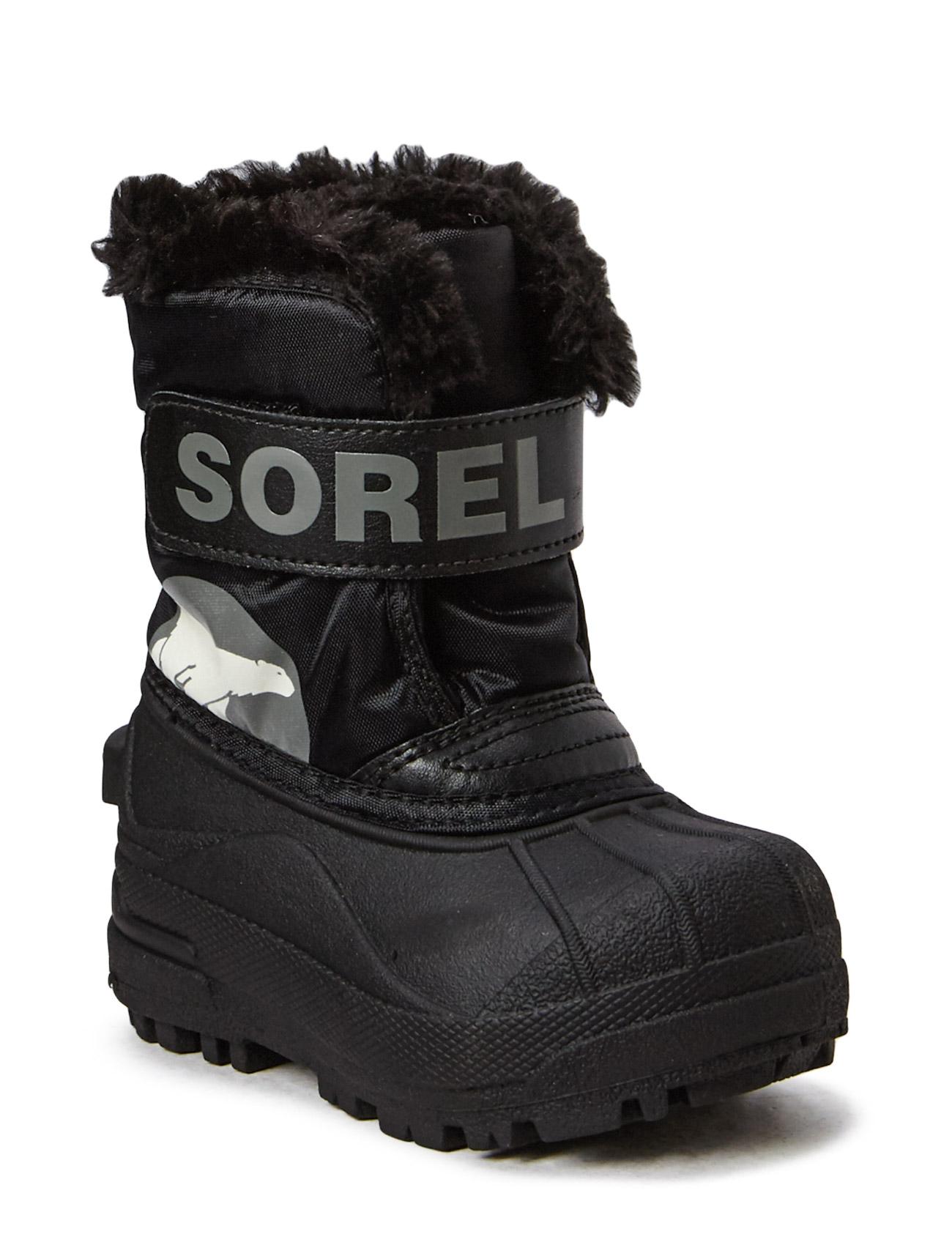 Sorel Toddler's Snow Commander