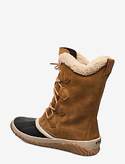 Sorel - OUT N ABOUT PLUS TALL - flat ankle boots - elk - 2