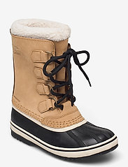 Sorel - 1964 PAC 2 WP - gevoerde schoenen - buff, black - 0
