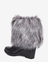 Sorel - PARK CITY SHORT - warm lined boots - black - 2