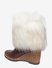 Sorel - PARK CITY SHORT - warm lined boots - elk - 2