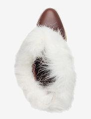 Sorel - PARK CITY SHORT - warm lined boots - elk - 3