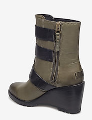 Sorel - AFTER HOURS BOOTIE - talon haut - nori - 2