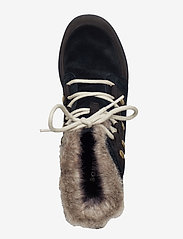 Sorel - SOREL™ EXPLORER JOAN - flat ankle boots - black, dark stone - 3