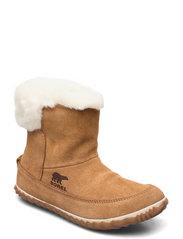 Bootie (Elk, Natural), (83.99