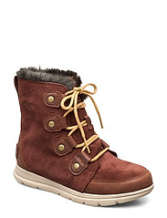 SOREL EXPLORER JOAN - BURRO