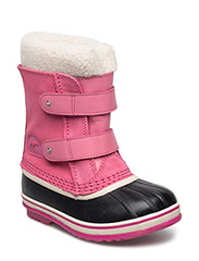 Childrens 1964 Pac Strap - TROPIC PINK