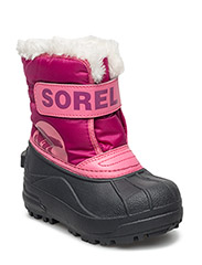 Childrens Snow Commander - TROPIC PINK, DEEP BLUSH