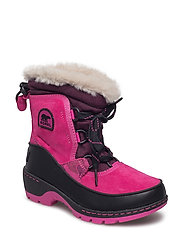 CHILDREN'S TORINO III CAMO - PINK ICE, BLACK