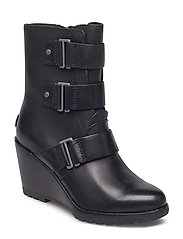 AFTER HOURS BOOTIE - BLACK