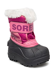 Toddler's Snow Commander - TROPIC PINK, DEEP BLUSH
