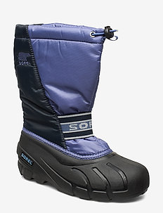 YOUTH CUB™ - winter boots - blues