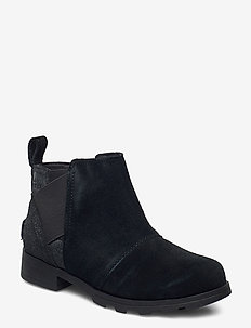 YOUTH EMELIE™ CHELSEA - BLACK, BLACK