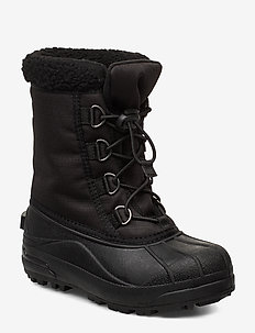 YOUTH CUMBERLAND - bottes d'hiver - black