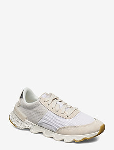 KINETIC™ LITE LACE - PERF-WHITE