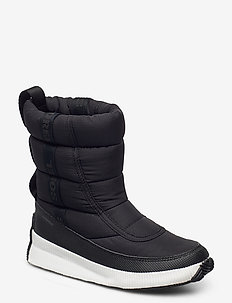 OUT N ABOUT™ PUFFY MID - black