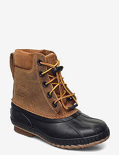 YOUTH CHEYANNE™ II - bottes d'hiver - elk