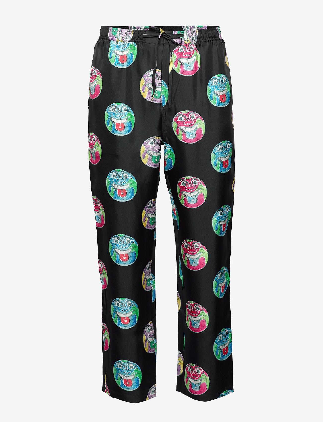 Soulland - Fadi - spodnie na co dzień - multi - 0