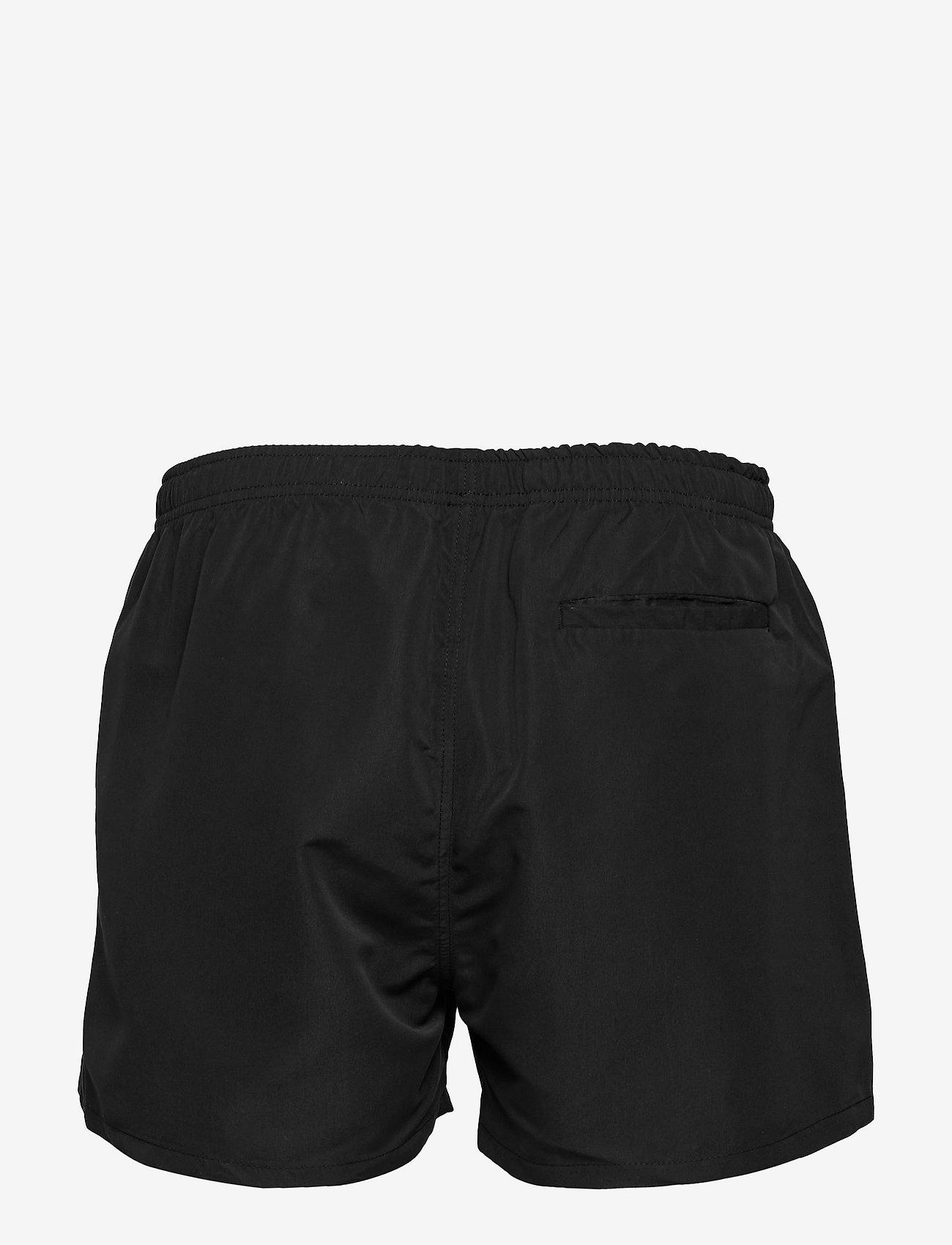 Soulland - William - shorts de bain - black - 1