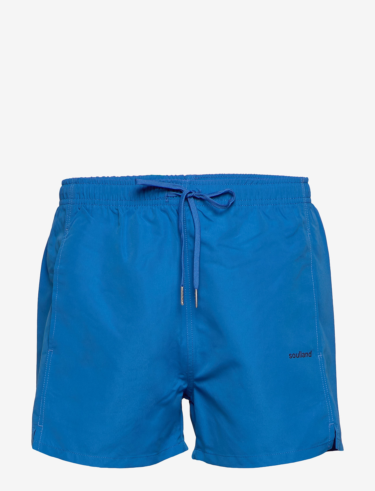Soulland - William - badehosen - blue - 1