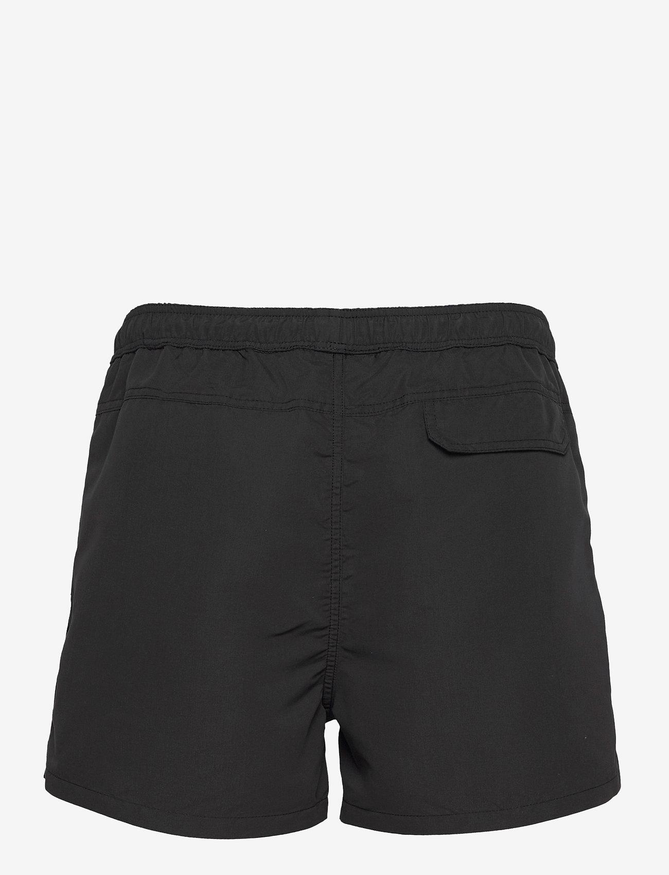 Soulland - William shorts - shorts de bain - black - 2