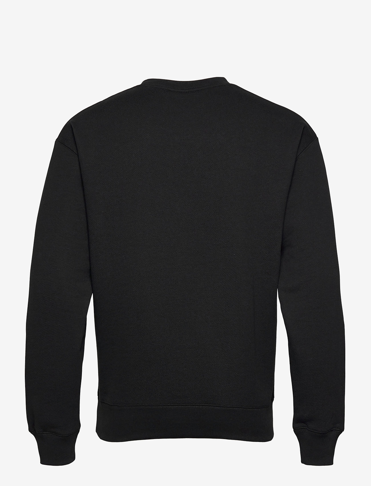 Soulland - Zodiac sweatshirt - sweats - black - 2