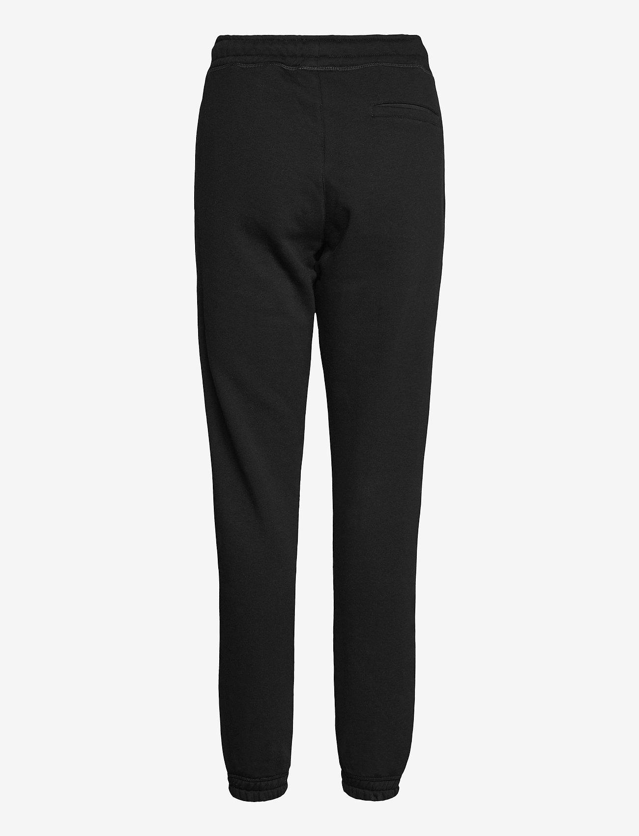 Soulland - Eisa pants - kleidung - black - 1