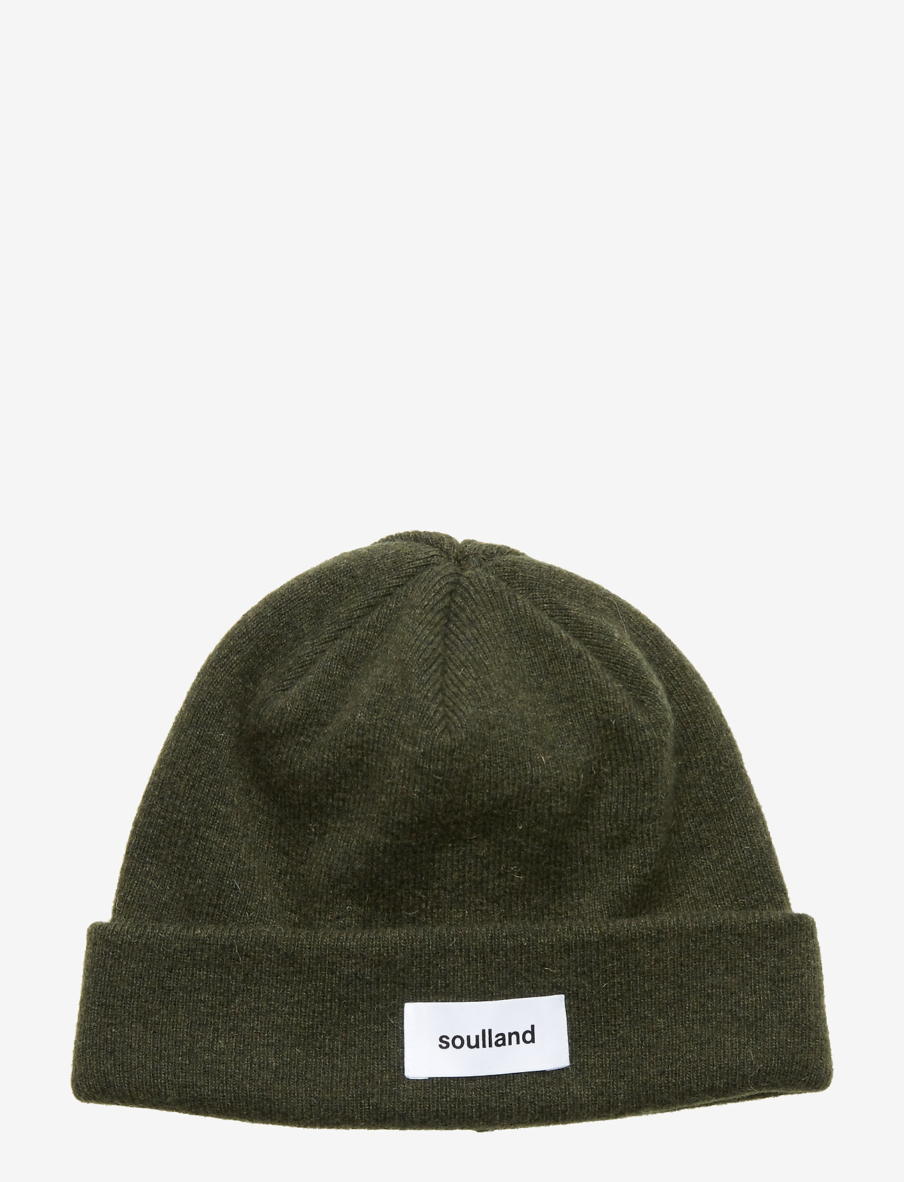 Soulland - VILLY BEANIE - bonnet - green
