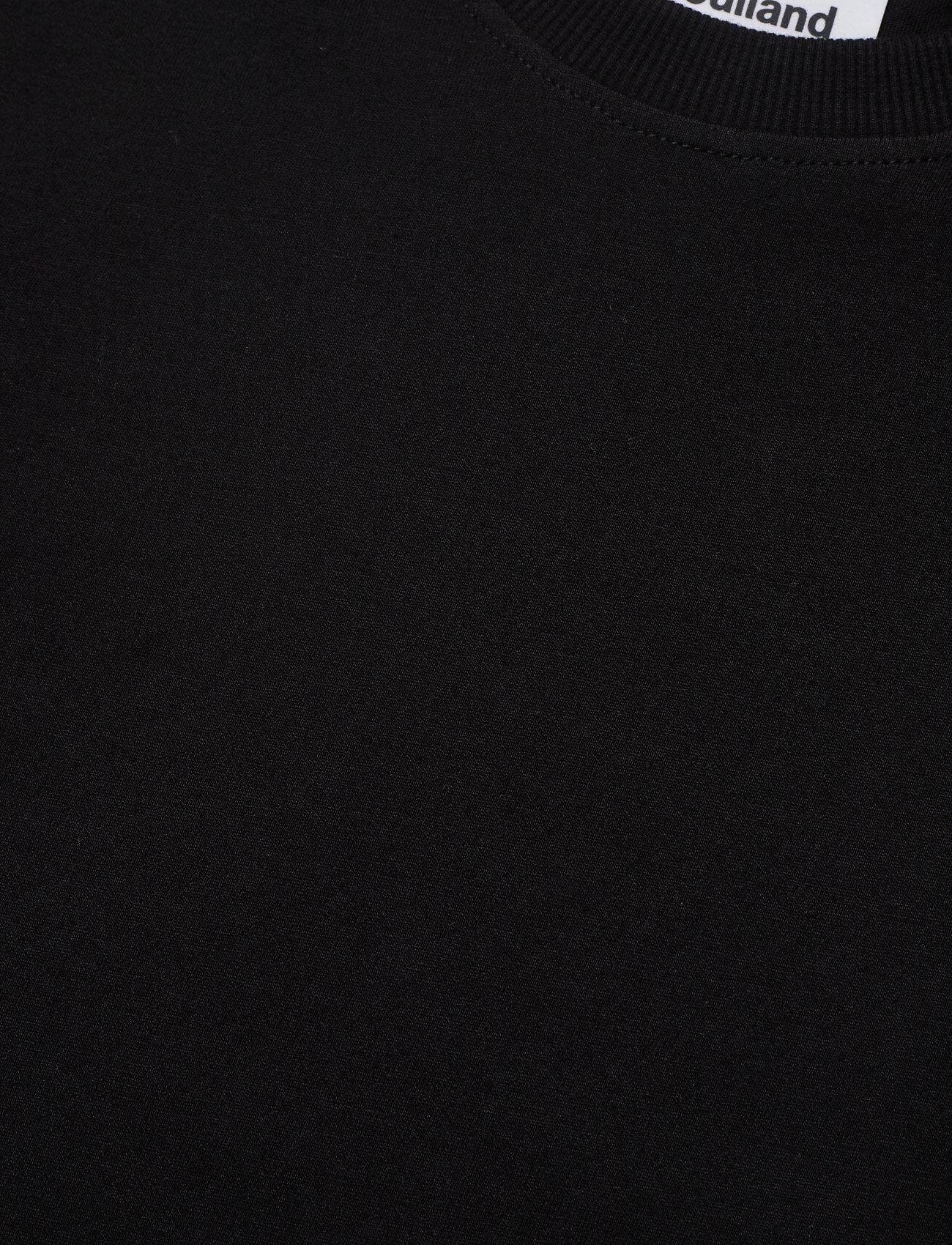 Soulland - Cea T-shirt - t-shirts - black - 2