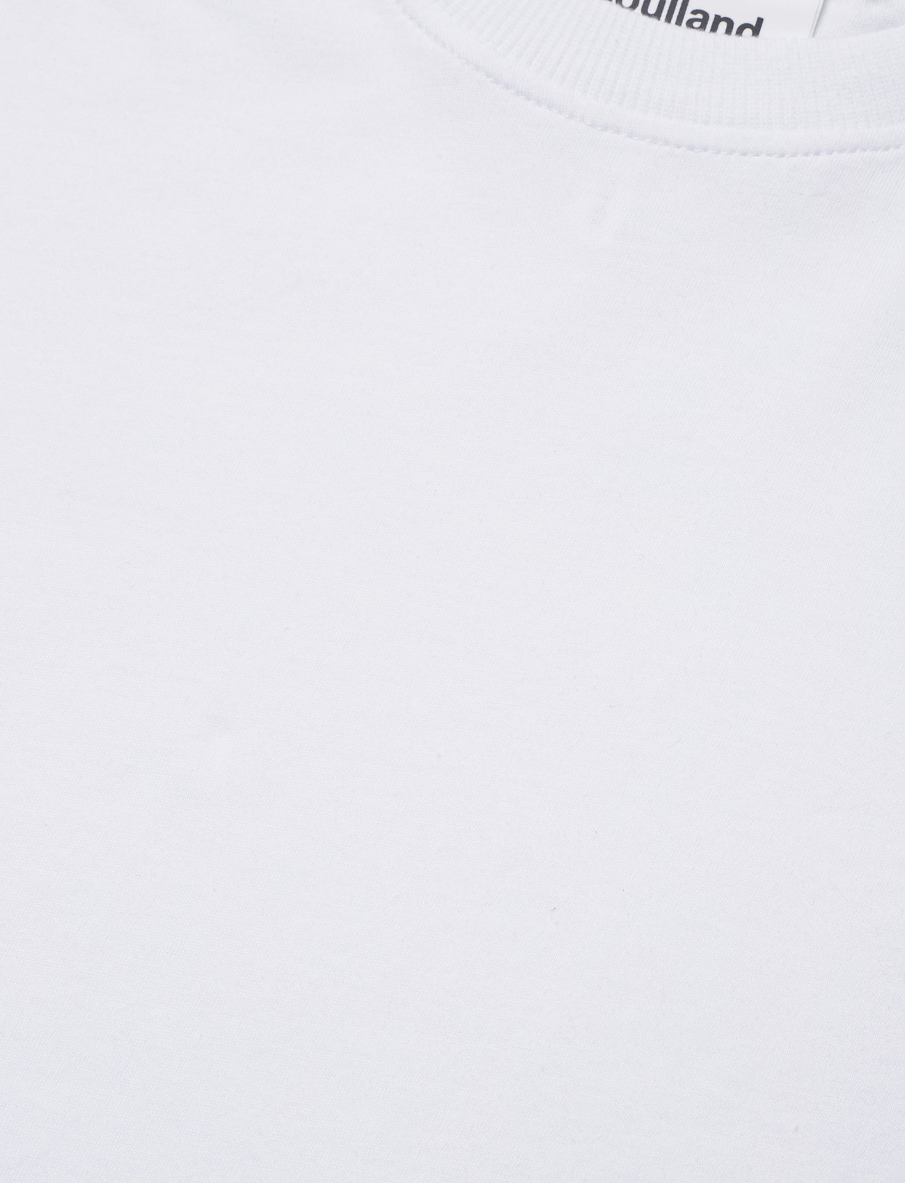 Soulland - Cea T-shirt - t-shirts - white - 2