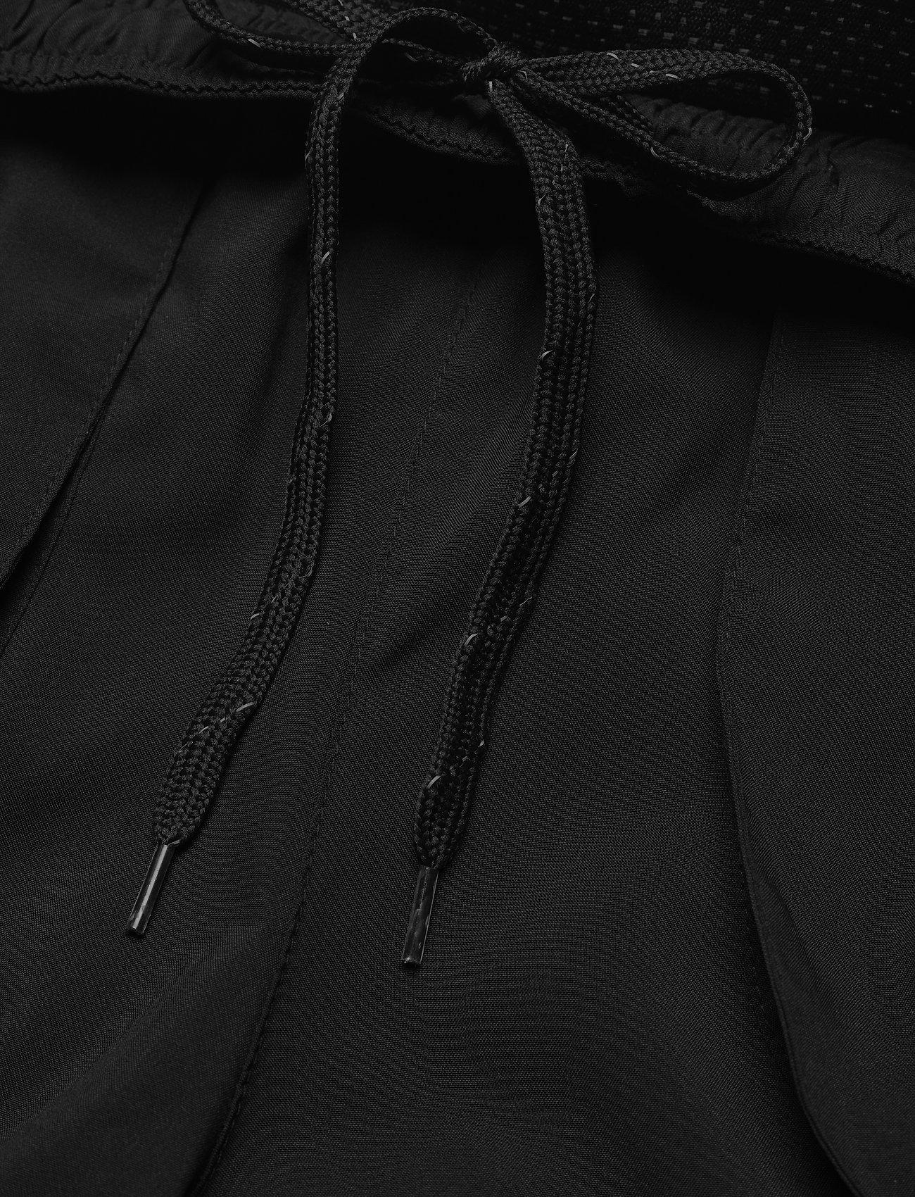 Soulland - Harley shorts - krótkie spodenki - black - 5