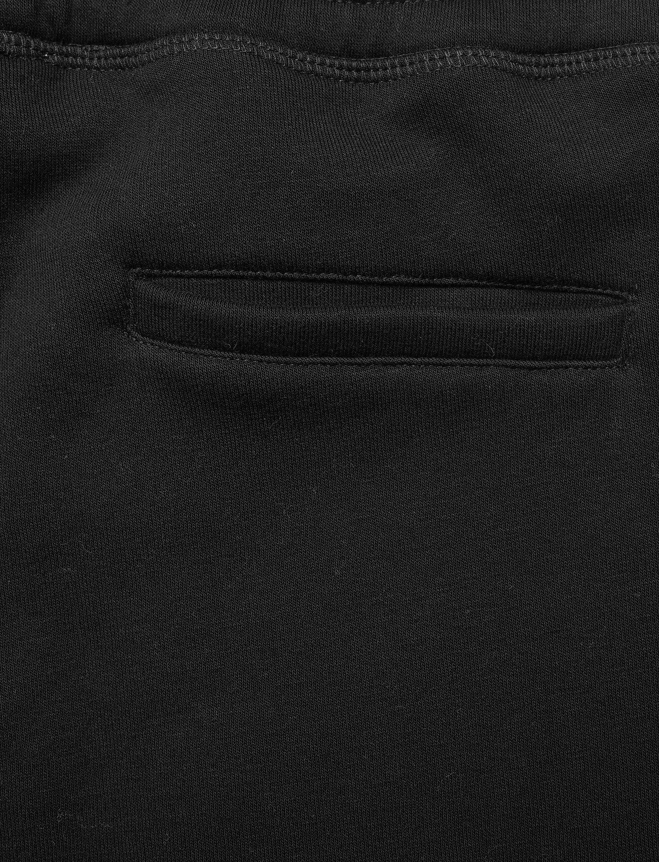 Soulland - Eisa pants - neue mode - black - 4
