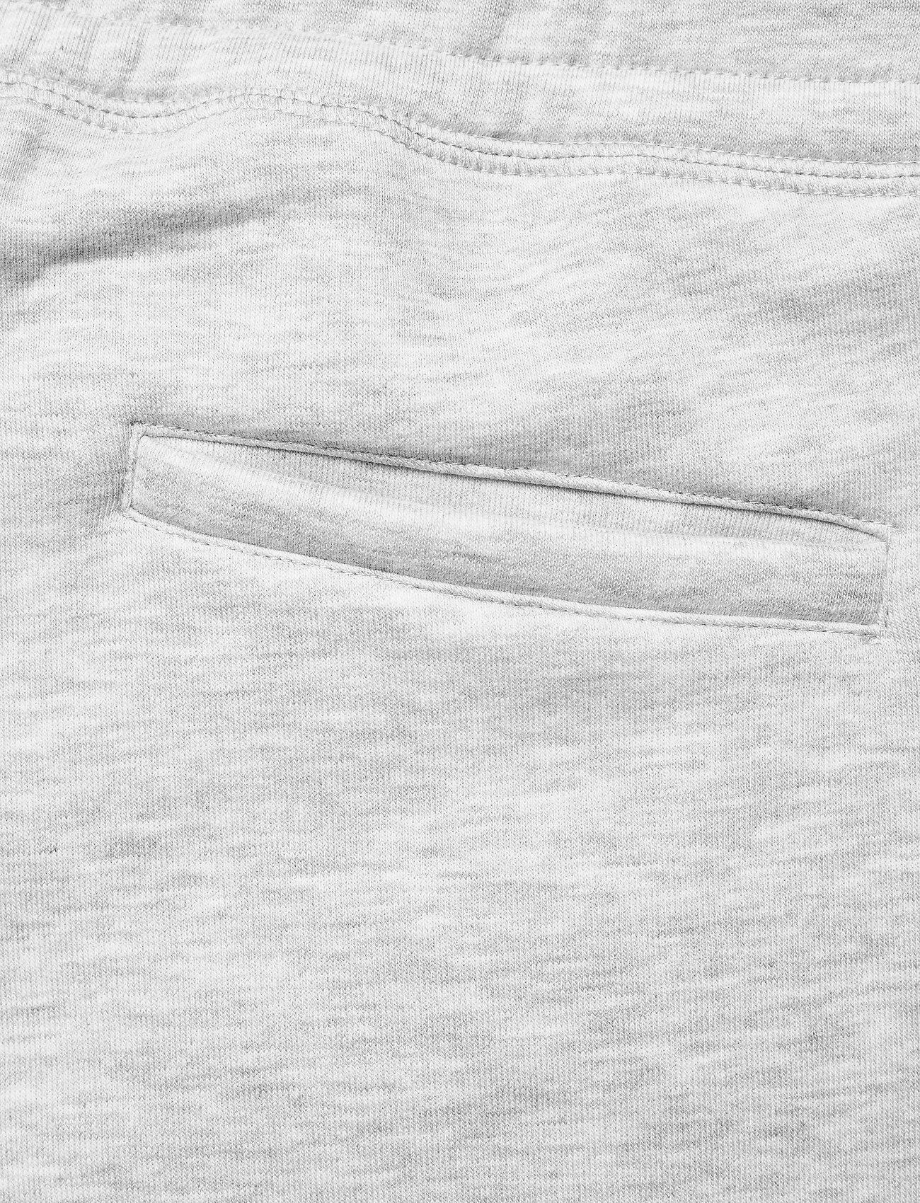 Soulland - Eisa pants - kleidung - grey melange - 4