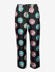 Soulland - Fadi - spodnie na co dzień - multi - 1