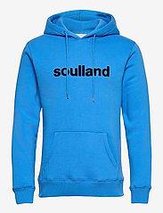 Googie hoodie - LIGHT BLUE