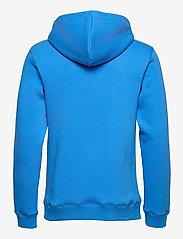 Soulland - Googie hoodie - hoodies - light blue - 2